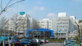 Ingang Oost - Breda (6)