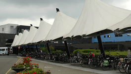 Ingang Oost - Assen (2)