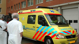Ingang Oost - Meander Medisch Centrum Amersfoort (1)