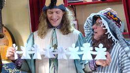 Elly En De Wiebelwagen - Het Is Bijna Kerstfeest In De Wiebelwagen!