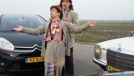 Elly En De Wiebelwagen - Zingen Helpt