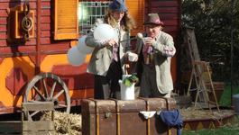 Elly En De Wiebelwagen - Popelen