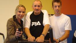 Afslag Umc Utrecht - Cystic Fibrose En Trainingsprogramma Voor Kankerpatiënten
