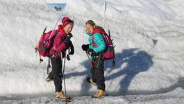 Zapp Your Planet: Expeditie 2014 - Aflevering 5: Het Smelten Van De Ijskap