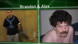 Uitgesproken Eo - Thema-uitzending Woensdag 23 Maart: Brandon & Alex, Hoe Nu Verder?