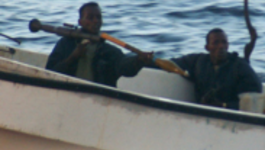 Netwerk (eo, Ncrv) - Piraten Somalie - In Het Hol Van De Leeuw
