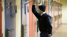 Netwerk (eo, Ncrv) - Gevangenis: Hotel Of Straf?