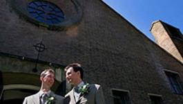 Netwerk (eo, Ncrv) - Mag Een Christelijke Partij 'homodocenten' Weigeren
