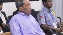 Netwerk (eo, Ncrv) - Kampbeul Uit Cambodja Vraagt Vergeving