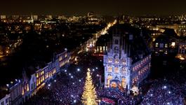 Netwerk (eo, Ncrv) - De Grote Netwerk Kerst-enquete