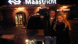 Netwerk (eo, Ncrv) - De Netwerk-race: Van Maastricht Naar Groningen