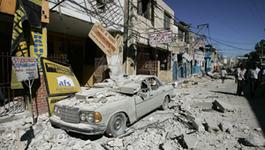 Netwerk (eo, Ncrv) - Chaos Na Aardbeving Op Haiti
