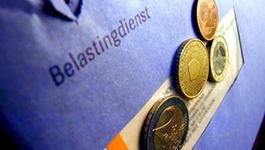 Netwerk (eo, Ncrv) - Belastingdienst Verwikkeld In Zwartspaarders-affaire