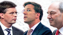 Netwerk (eo, Ncrv) - De 'mp-factor': Mark Rutte