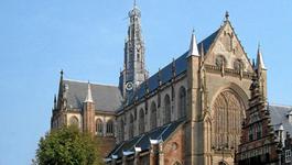 Nederland Zingt - Haarlem