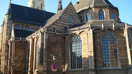 Nederland Zingt - Rotterdam