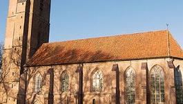 Nederland Zingt - St. Clemenskerk Insteenwijk