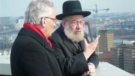 Nederland Zingt Op Zondag - De Rabbijn En De Dominee (1)