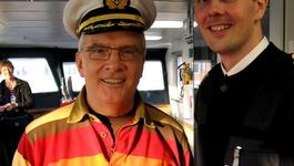 Nederland Zingt Op Zondag - Dirk Wander Colenbrander