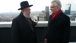 Nederland Zingt Op Zondag - De Rabbijn En De Dominee (2)