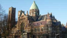 Geloven Op 2 - Afl. 1 - Haarlem