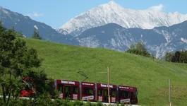 Rail Away - Innsbruck (oostenrijk)