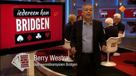 Iedereen Kan Bridgen - Les 4: Puntentelling, Openen En Manche