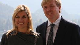 Blauw Bloed - Prinselijk Paar Bezoekt Slovenië