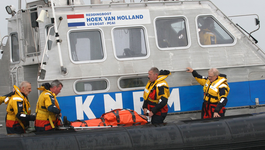 Blauw Bloed - Mr. Pieter Van Vollenhoven Op Volle Zee