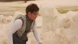 Blauw Bloed - Interview Pieter-christiaan Over Antarctica-reis