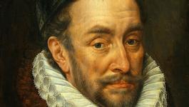 Blauw Bloed - Waarheid Moord Willem Van Oranje Onthuld