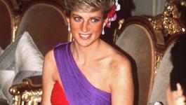 Blauw Bloed - De 5 Mooiste Jurken Van Prinses Diana