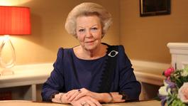 Blauw Bloed - Troonsafstand Koningin Beatrix