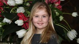 Blauw Bloed - Amalia, Toekomstig Prinses Van Oranje