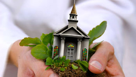 Door De Wereld - De Nieuwe Kerk