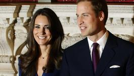 Door De Wereld - Prins William, Het Nieuwe Hoofd Van De Kerk?