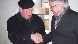 Door De Wereld - Kardinaal Simonis: Een Jaar Vol Commotie