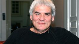 De Kist - Sylvain Ephimenco: 'de Dood Is Een School Voor Het Leven'