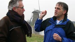 De Verandering (tv) - Jan Den Ouden