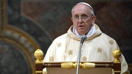 Blauw Bloed - Heeft Máxima Banden Met De Nieuwe Paus?