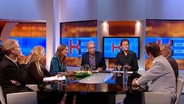 Knevel & Van Den Brink - Martin Visser, René En Mariska Smit, Brecht Van Hulten En Carel Ter Linden