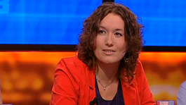 Knevel & Van Den Brink - Jan Smit, Renate Verhoofstad, Danny Dijkhuizen, Esmeralda Van Boon