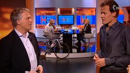 Knevel & Van Den Brink - Paul Jansen, Nynke De Jong, Henk Kraaijenhof, Kees Van Der Staaij, Alyda Norbruis
