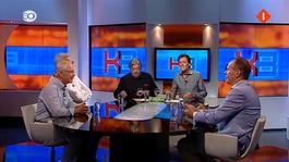 Knevel & Van Den Brink - Henk Gemser, Rob Mulder, Andrea Vreede, Ernst Daniël Smid