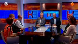 Knevel & Van Den Brink - Arnold Smit, Paul Schnabel, Evy Van Kempen, Harry Van Bommel, Esther Voet En Gastpresentator Mathijs Bouman