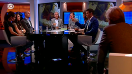 Knevel & Van Den Brink - Petra Stienen, Mathijs Bouman, Wilfred Genee, Andrea Trichopoulos