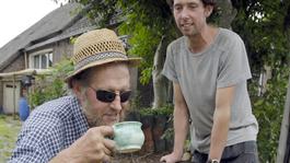 Melk En Honing - Van Een Jachtig Leven Naar Een Tent