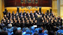 Nederland Zingt - Nederland Zingt In De St. Maartenskerk In Zaltbommel