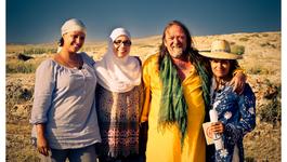De Pelgrimscode - Aflevering 2: Cappadocië