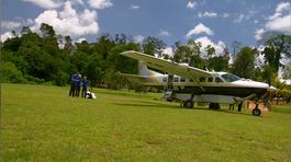 Zapp Your Planet: Expeditie 2014 - Aflevering 1: Expeditie Suriname